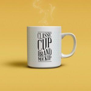 preview mug with design