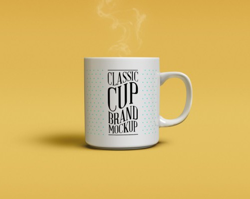 preview mug with design