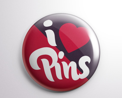 pin example i love pins