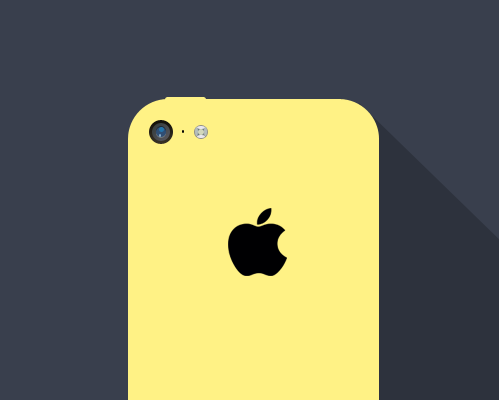 apple cover example