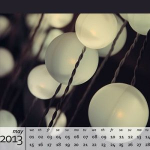 calender example