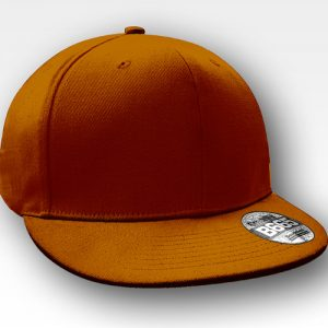 preview hat orange