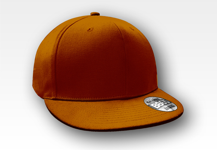 preview hat orange