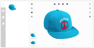 Home Slider 3 Peace Cap 5