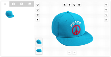 Home Slider 3 Peace Cap 4