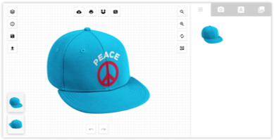 Home Slider 3 Peace Cap 3