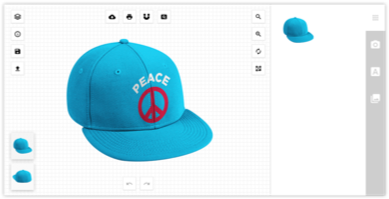 Home Slider 3 Peace Cap 2